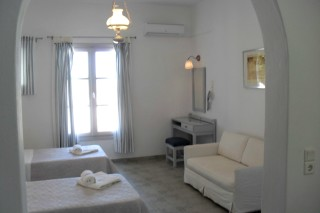4 persons apartment naoussa hotel - 02