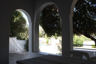 4 persons apartment naoussa hotel - 05