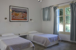 4 persons apartment naoussa hotel - 11