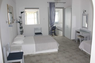 5 persons apartment naoussa hotel - 03