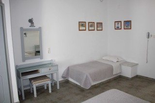 5 persons apartment naoussa hotel - 04