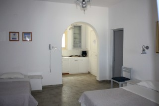 5 persons apartment naoussa hotel - 06