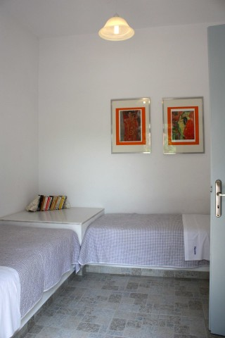 5 persons apartment naoussa hotel - 07