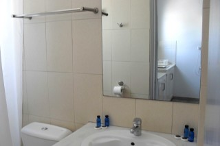 5 persons apartment naoussa hotel - 08